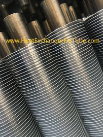 B221 Standard Raw Materials For Fin Tube / Aluminum Alloy Tube 1050 / Heat Sinks