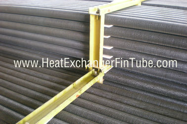 China SA179  Carbon Steel Helical Steel Finned Tube for Heat Exchanger supplier