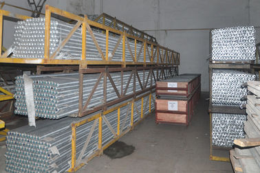 Extruded bimetal refrigeration fin tube ,  A210 Gr A1 / C SMLS carbon tube