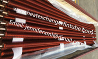 China ASTM B111/ B111M Copper Alloy Seamless Condense L/LL/KL Type Fin Tube factory