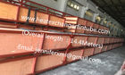 China Carbon Steel / Aluminum L/LL/KL Type Fin Tube 14000mm Tube Overall Length factory