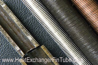 Heat Exchanger Fin Tube