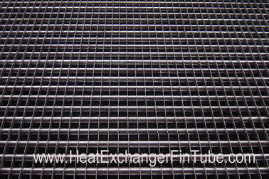 China Square H Fin Welded Heat Exchanger Fin Tube with SS 409/ SS410 distributor