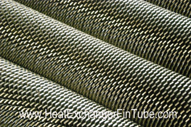 China Seamless SA179  Carbon Steel Helical Welded Fin Tube for HRSG Boiler distributor