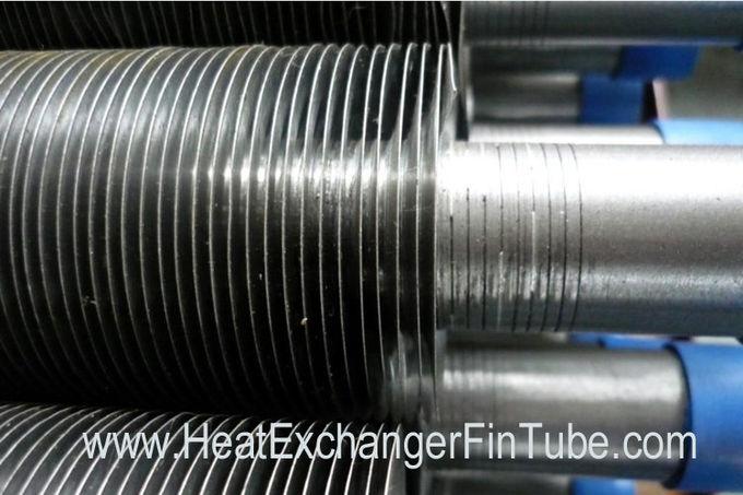 Aluminum 1050 Fins Type G Base Radial Aluminum Cooling Fin